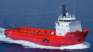 The new contract will commence after completion of the existing contract with Petrobras late 2014.