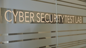 Cyber security is a growing issue in the oil and gas sector
