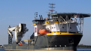 Oceaneering International has entered into a two-year, multi-service vessel charter agreement with Shell Offshore Inc. (Shell) for use of the Ocean Alliance in the US Gulf of Mexico with a 1 January 2015 start date