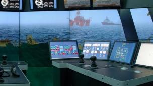 Norwegian offshore vessel simulator to operate in Brazil