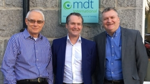 MDT International and its partners