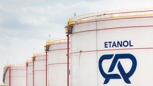 Terminal Copersucar de Etanol in Paulínia i