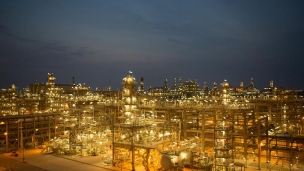 Shell's Pearl: The world's largest GTL facility