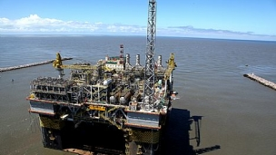 Brazil's biggest semi-submersible sets sail to Campos Basin