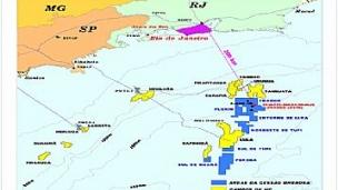 Petrobras completes pre-salt well in Santos Basin