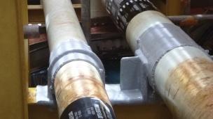 Oxifree corrosion support