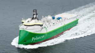 Polarcus scores Level 1 Triple-E rating – DNV