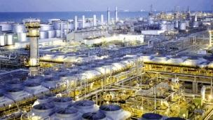Ras Tanura Refinery (RTR)
