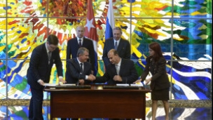 CubaPetroleo enlists Rosneft's help for brownfield EOR in Cuba