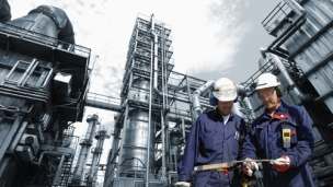 Russia launches Europe's largest deep refining complex