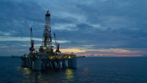 Salamander plugs North Kendang-2 well offshore Indonesia