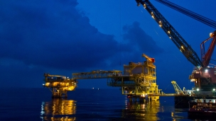 Salamander gets green light to drill offshore Thailand