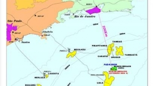 Petrobras begins well testing at Santos Basin play