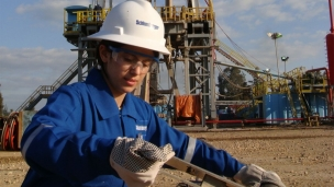 Success in emerging markets helping keep Schlumberger in the black according to first-quarter report