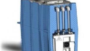 US company launches new sodium hypochlorite generator