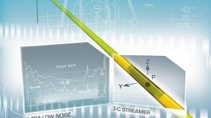 Sercel launches multi-sensor solid streamer