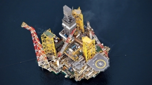 Total exits Shah Deniz project