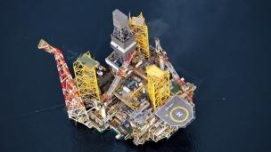 BP begins construction of Southern Gas Corridor pipeline between Azjerbaijan and Europe