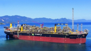 Deep-water production is underway at Lula Extreme South