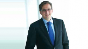Thomas Sparks, Senior Vice President for Oil and Gas Strategy, Siemens