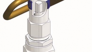 Valves play an important role when it comes to the safety of process equipment and power stations; unauthorised access or accidental operation can quickly lead to catastrophic results