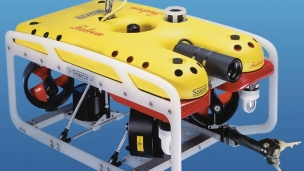 Sonar Equipment Services delivers first multi-sensor ROV survey package