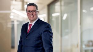 Stewart Maxwell, Technical Director at Aquaterra Energy Ltd