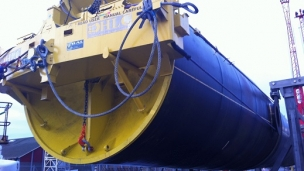 Subsea Integration Alliance, which is a joint venture by OneSubsea, Schlumberger, and Subsea