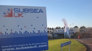 Industry body Subsea UK