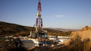 The Taqa-operated Chiya Khere-6 (CK-6) Phase 2 appraisal well in Kurdistan (part of the Atrush Phase 2 area appraisal) was drilled to a total depth of 2,105 metres which was reached on November 5, 2014, after 36 operational days, ahead of plan and budget