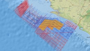 TGS launches seismic survey offshore Sierra Leone