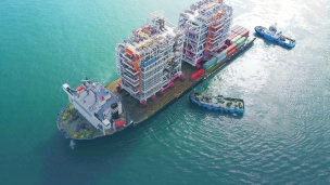 TechnipFMC to create two independent companies