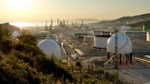 Total starts up the La Mède Biorefinery