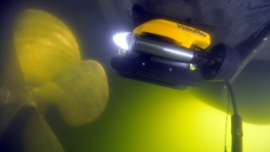 UK-US subsea tools conduct wireless data harvesting