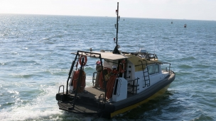 Unique Hydra gears up to launch its Diving Daughtercraft System at the IMCA Annual Seminar 2014