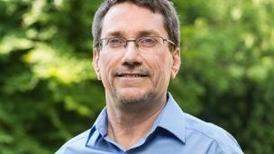 Rob Swindell, Xodus Group's global vibration engineering lead