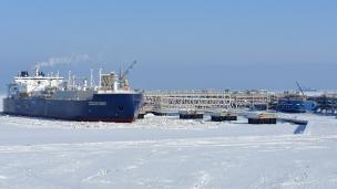 Yamal LNG begins gas exports