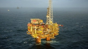 Shell has agreed to sell a package of UK North Sea assets
