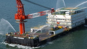 EOC enlists help of Chinese shipyard to grow offshore support fleet