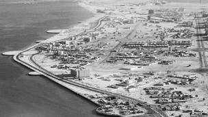ADNOC enlists Maire Tecnimont for Al Dabbi'iya onshore