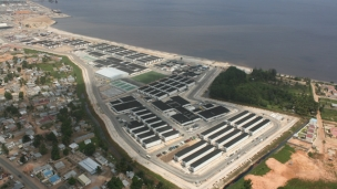 Chevron-led Angola LNG project to remain offline till 2015