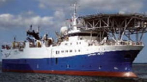 Dolphin nets Indian Ocean 3D contract