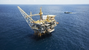 BG Group has delivered first gas from its Starfish field in the East Coast Marine Area of Trinidad with the start-up of the first well in the programme