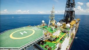 BG closer to Tanzania LNG hub project following gas-rich offshore drill