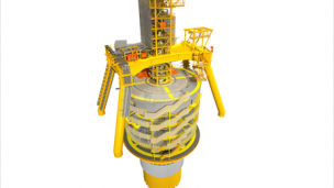 Bowtech delivers chain stopper monitoring system for BP UK offshore project