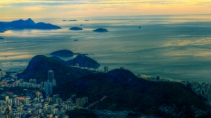 Chariot partners with AziLat to develop the Barreirinhas Basin offshore Brazil