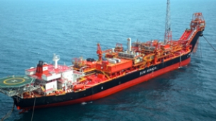Bumi Armada nets USD 6bn FPSO contract with Eni for offshore Angola