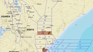Camac Energy has announced the successful completion of its onshore 2D seismic acquisitions on blocks L-1B and L-16 in the Republic of Kenya