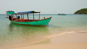 KrisEnergy secures Chevron acreage offshore Cambodia