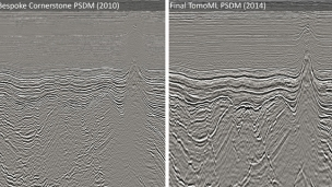 Central North Sea: PSDM brings profound understanding